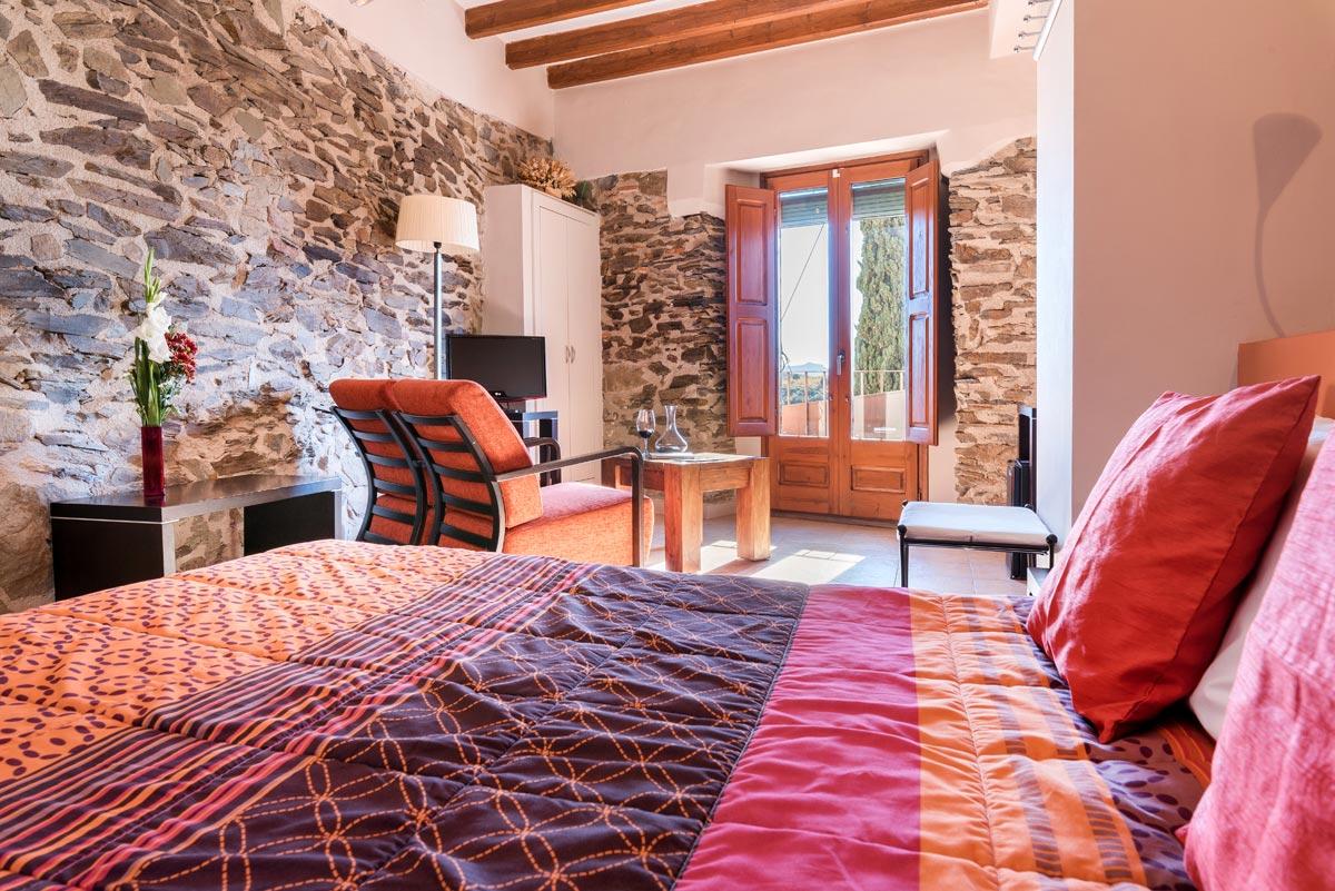 Hoteles Encanto Catalunya Priorat