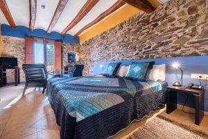 Hoteles con Encanto en Cataluña Priorat