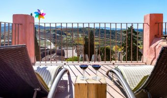 Packs Hoteles Priorat Enoturismo