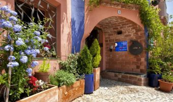 Priorat Hotels
