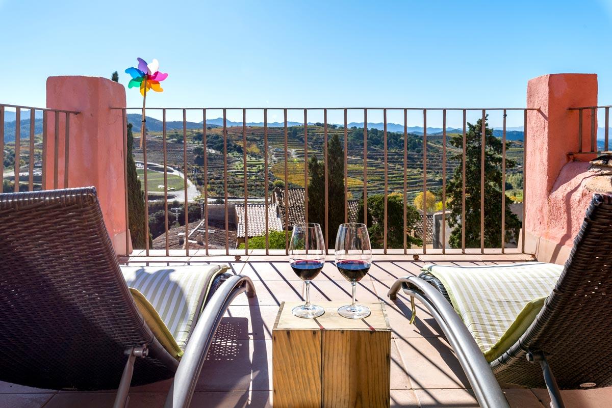 Hotels amb Encant Catalunya