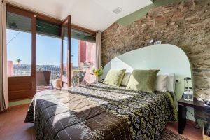 Hoteles con Encanto en el Priorat