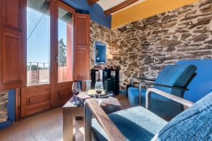 hotels amb encant al Priorat